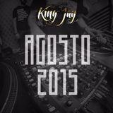 Mixtape Agosto 2015