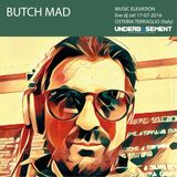 BUTCH MAD - Live dj set from Osteria Terraglio: MUSIC ELEVATION 17-07-2016