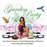 PRIVATE GARDEN PARTY @ SANTENAY FRANCE