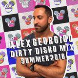 Dirty Disko Summer 2016 Mix