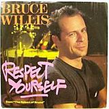Bruce Willis - Respect Yourself 12inch extended funky mix (1987)
