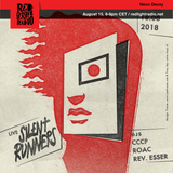 Neon Decay 71 @ Red Light Radio 08-15-2018