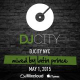 Latin Prince - Friday Fix - May 1, 2015