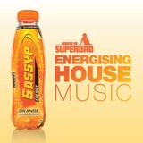 Sassy P - Show 10 - Energising