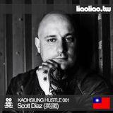 KH001 - Scott Diaz (中文節目)