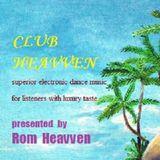 Rom Heavven - Club Heavven 01 Year 2018