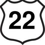Route Twenty2 Mix
