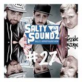 Salty Soundz #27 x Antilopen Gang