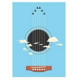 Guitars and The Sun (Deep House)