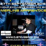 MERLINS APPRENTICE Exclusive guest mix Psy Trance Experience presented by Mazord
