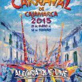 Mix Apertura Carnaval 2015 Cajamarca - [DjBto Ene'15]