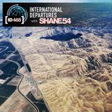 Shane 54 - International Departures 485