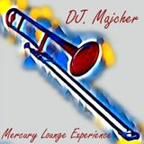 DJ. Majcher - Mercury Lounge Experience
