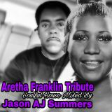 Aretha Franklin - Soulful House Tribute Mix