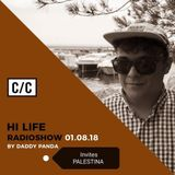 Hi Life by Daddy Panda 1/08/18 radio.club