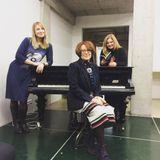Классика - сезон 5 эпизод 7 - Клавесинная музыка: Светлана Шабалтина, Елена Жукова (04.11.2016)