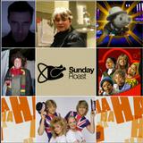 Wandsworth Sunday Roast  2-4pm with Elliot Stewart Guests Linda Hargreaves and Brigid Mahony