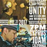 Live and Give #16 Unity Session With Dub Thomas