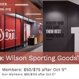 Returning Home: Wilson Sporting Goods' HQ Relocation