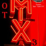 HotMix 3 with Scrubfish and Olandese 1-19-2016