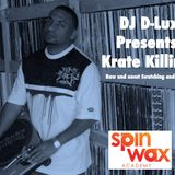 Krate Killing - Hardcore Scratching and Mixing by Dj D-Lux