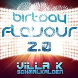 Phil Stereo live@Birthday Flavour 2.0 (Villa K) 6.12.13