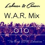 W.A.R. Mix Episode 010