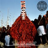 Global Beats Breakfast Show - 25 Nov 2016