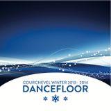 Dancefloor Courchevel 2014