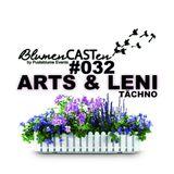 BlumenCASTen #032 by ARTS & LENI