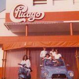 Chicago Disco Dj Mozart 1-5-1981.