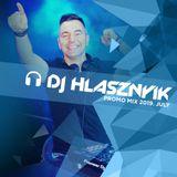 Dj Hlasznyik - Promo Mix 2019 July