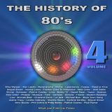 The History Of 80's Vol.4