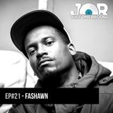 Just One Record #21 - FASHAWN