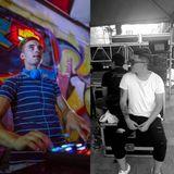 DjMarchiBlue b2b DjRobby LIVE @Vintage Summer Lounge