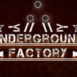 UNDERGROUND FACTORY aka GINGAT & MANU.W _MECHANICAL APOKALYPSE SET