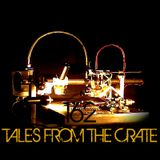 Tales From The Crate Radio Show #162 Part 01