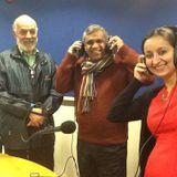 Sanjhi Radio show with Nikhil Kaushik