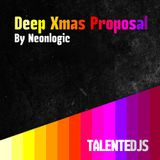 TALENTEDJ's Deep Xmas PROPOSAL by Neonlogic (2012)