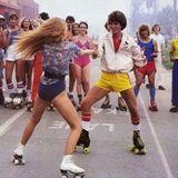 Bounce Rock Skate