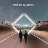 Cosmic Gate Album Mix by Ludmilla G