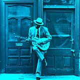 International Blues Day 2017
