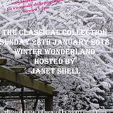 28th January 2018 WINTER WONDERLAND hosted by JANET SHELL