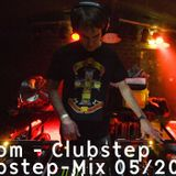 Myom - Clubstep (Dubstep-Mix)
