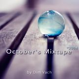 October's Mixtape *2014