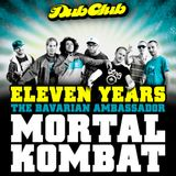 11 YEARS MORTAL KOMBAT SOUND // 2011