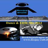 My New Dance & EDM Mix