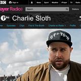 BBC 1Xtra - Club Sloth Mix [11/03/16] Grime / Rap / UK rap
