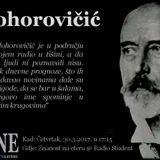 Znanost na eteru - Mohorovičić - 30.3.2017.