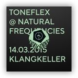 Toneflex @ Klangkeller Fulda 14.03.2015